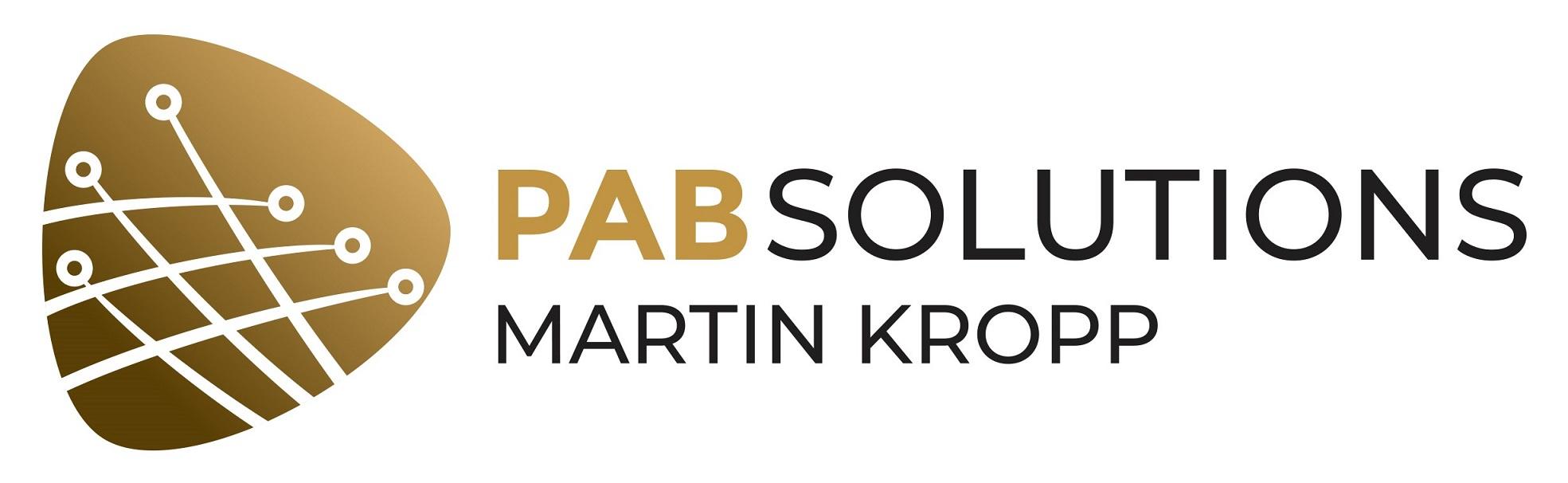 PaB Solutions Martin Kropp